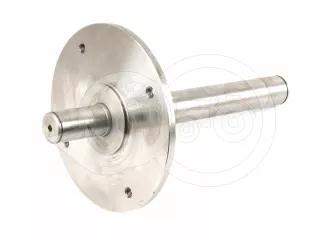 Drum shaft for Komondor SFK-105 drum mower (1)