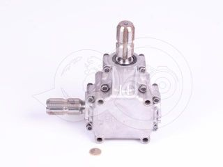 Gearbox L-25A (L 1:1) anticlockwise, for Komondor anticlockwise SFNY mowers (0)