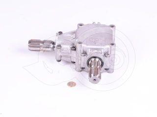 Gearbox L-25A (L 1:1) anticlockwise, for Komondor anticlockwise SFNY mowers (2)