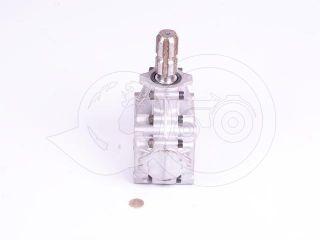 Gearbox L-25A (L 1:1) anticlockwise, for Komondor anticlockwise SFNY mowers (3)