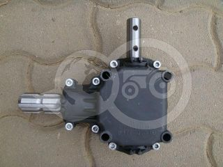 Driving-Gearbox (L, 1:1, 15HP) (0)