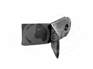 Stalk crusher Y blade pair for Geo EFG, FL and  AGL Series SPECIAL OFFER! (1)