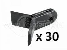 Stalk crusher Y blade pair for EFGC, EFGCH, DP, DPS, GK Series, set of 30 paires, SPECIAL OFFER!