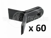 Stalk crusher Y blade pair for EFGC, EFGCH, DP, DPS, GK Series, set of 60 paires, SPECIAL OFFER!